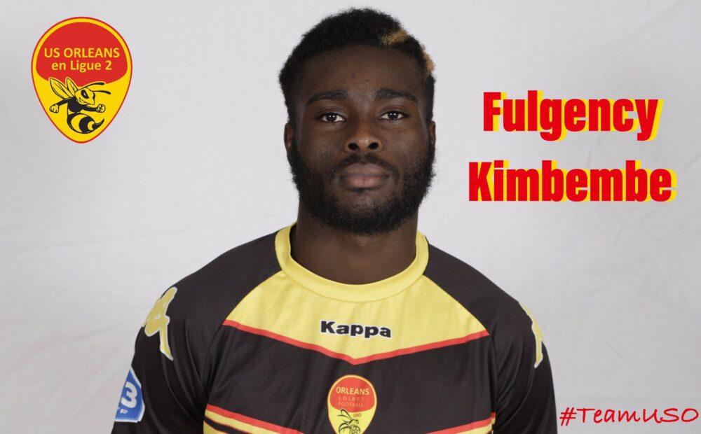 Fulgency Kimbembe