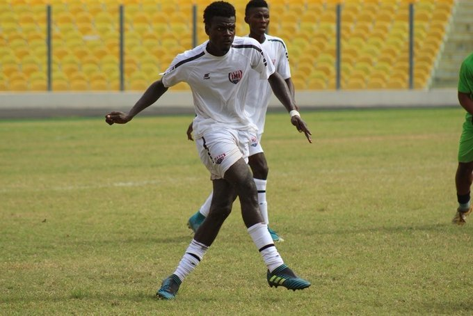 Ghana: Inter Allies defender admits to purposely scoring own goals to 'spoil bets' of teammates