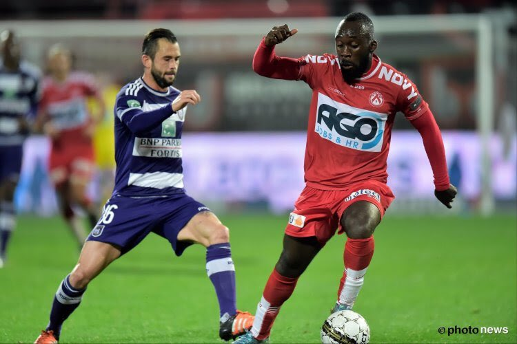 Hervé Kagé signe 2 ans au FC Botoșani en Roumanie