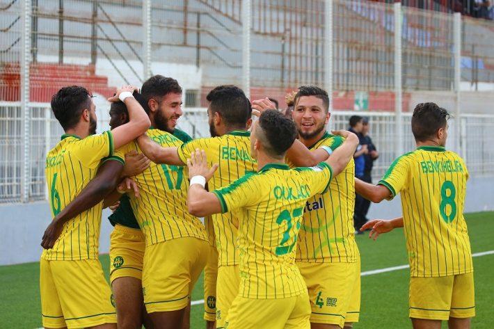 JSK en finale de la Coupe CAF