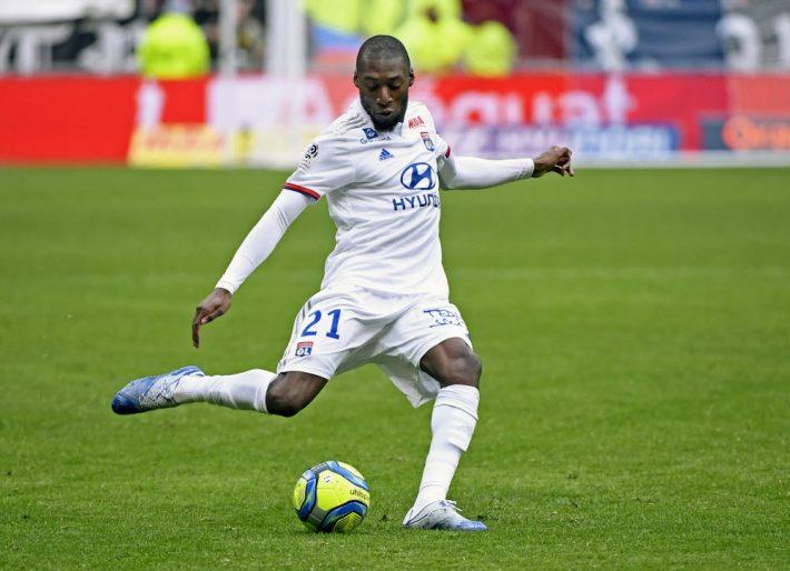 Karl Toko Ekambi un doublé contre  Wolfsburg en amical (4-1)