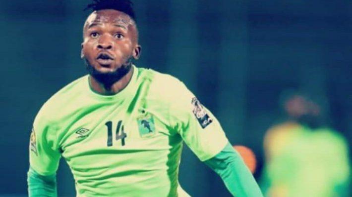 Le Congolais  Glody Ngonda va rejoindre Amiens pour trois ans