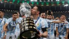 Messi-Copa America