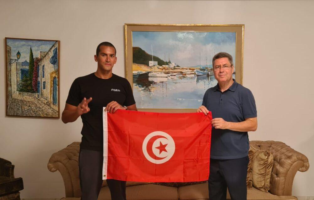 Oussama Mellouli revient sur sa décision