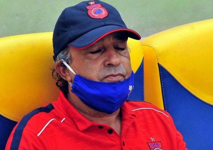 Abdelhadi Sektioui est remercié par son club