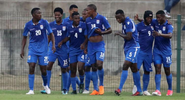 L'Eswatini a réussi son entrée dans le tournoi de la COSAFA.
