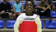 Naomie Kasumpata