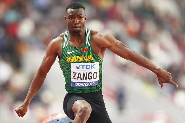 Hugues-Fabrice Zango