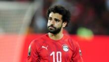 Liverpool retient Mohamed Salah