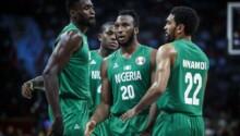 Nigeria - Sénégal