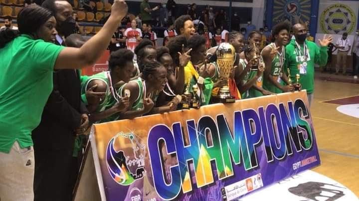 Mali gagne Afrobasket U16