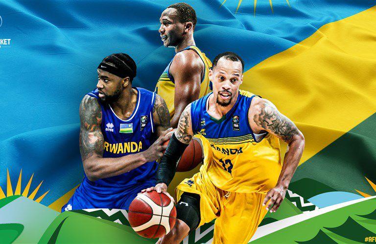 Le Rwanda bat l'Angola