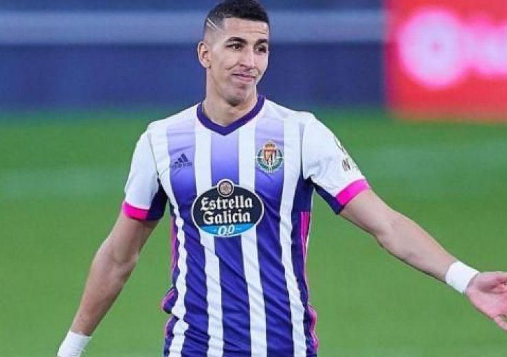 Jawad El Malick