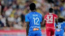 Bamba Dieng époustouflant avec Marseille