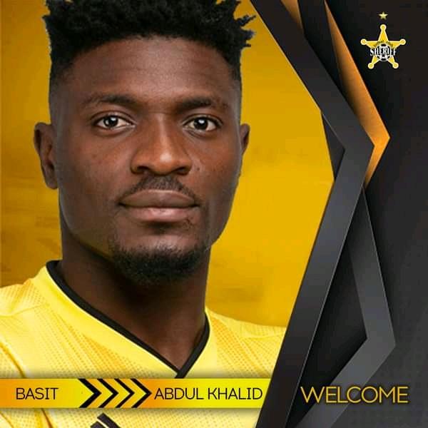 Khalid Basit.