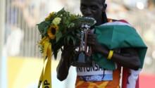 Francine Niyonsaba-Ligue de Diamant-Burundi