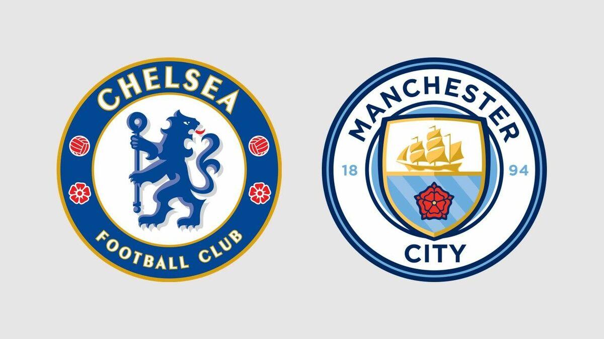 Chelsea-City, remake de la finale de la Ligue des champions.