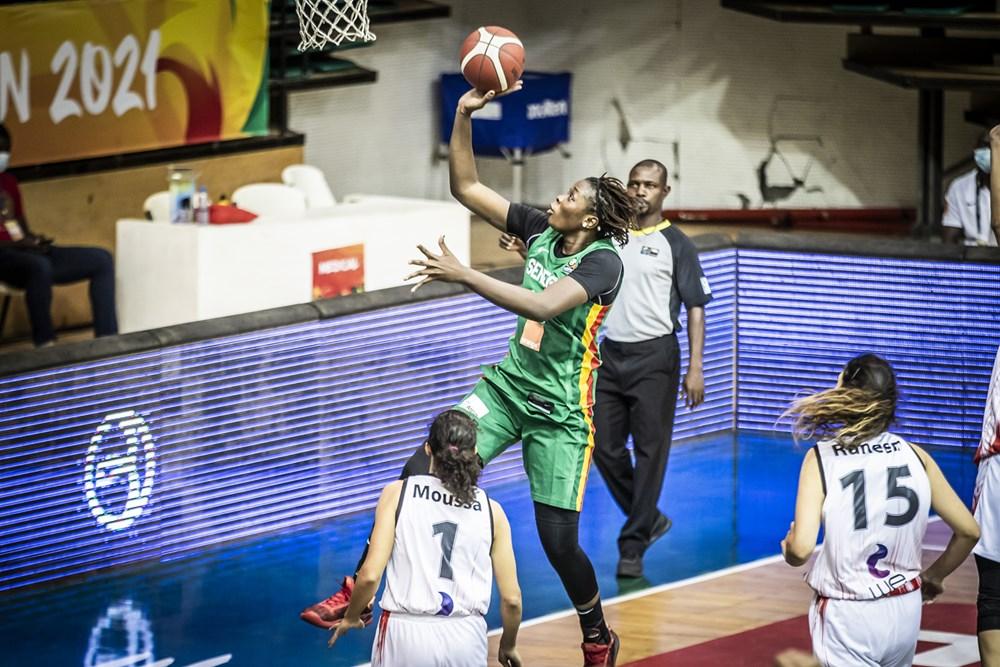 Le Sénégal bat l'Egypte et évite de jouer les huitièmes