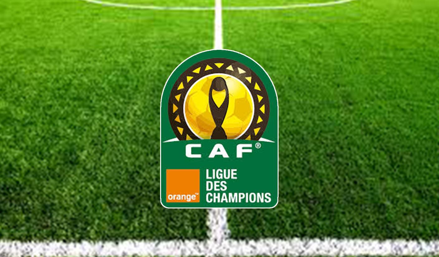 Ligue des champions CAF, les affiches du second tour connues