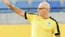 Patrice Neveu sélectionneur du Gabon