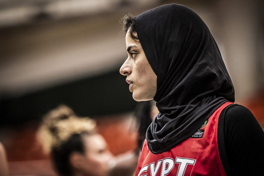 Soraya Mohamed incarne le leadership en Egypte
