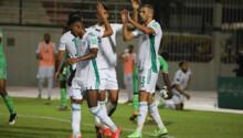 Algérie Qualifications Coupe du monde