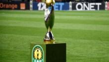 Matches retour Ligue des champions CAF