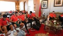 La FIFA face au dilemme de la reprogrammation du match Guinée-Maroc
