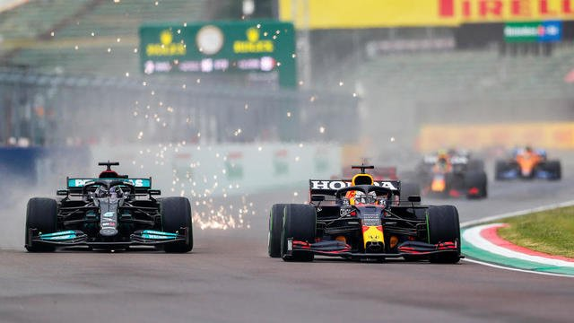 Formule 1-Maroc