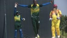 Rwanda Cricket