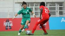 Action-de-jeu-durant-la-manche-aller-en-Algerie