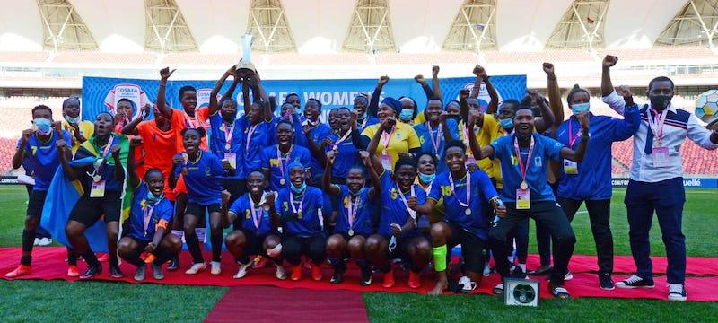 COSAFA Cup: la Tanzanie s'offre la finale