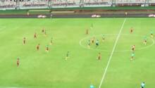 Cameroun se reprend contre le Mozambique