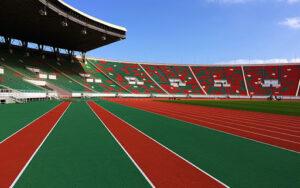 Le Complexe Sportif Prince Moulay Abdellah de Rabat offre 52.000 places
