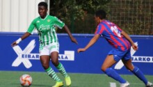Grace Asantewaa Ghana Betis Seville