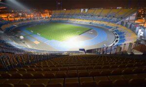 Le Grand Stade de Tanger peut accueillir 45.000 personnes