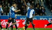 Mamadou Loum Ndiaye Deportivo Alaves