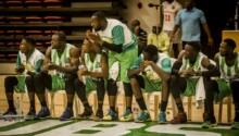 Manga Basket Club Gabon