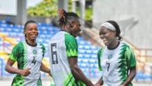 NIGERIA-CAN féminine 2022
