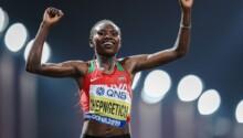 marathon de Chicago: Ruth Chepngetich parmi les favorites