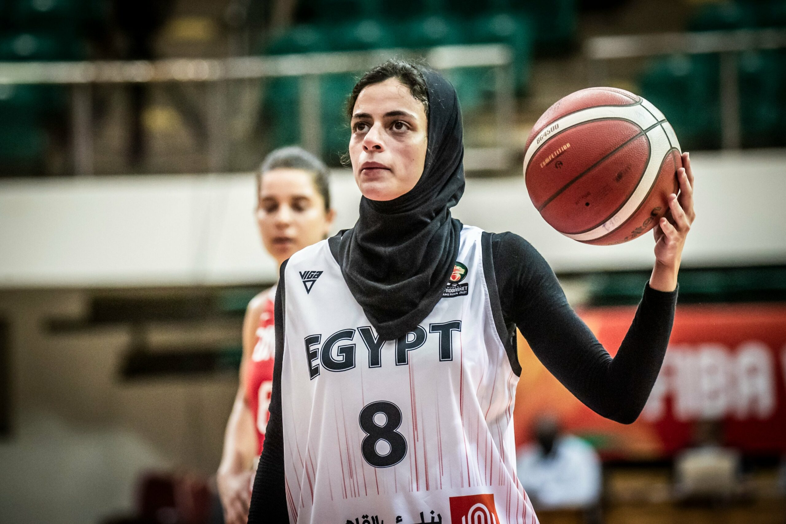 Soraya Mohamed