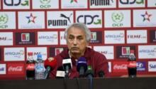 «coach Vahid»