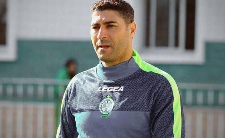 Youssef Safri.